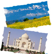 Himachal Pradesh Holiday Vacations Taj Mahal Tours India
