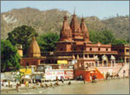 Haridwar Tours & Travels India