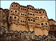 Mehrangarh Fort Jodhpur Tour Operators