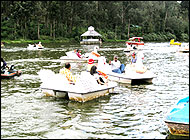 Ooty Lake Ooty Tour Packages