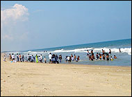 Pondicherry Tour Packages Kerala Travel