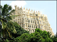 Temple Lord Padmanabha Trivandrum Travel Vacations Kerala Tours